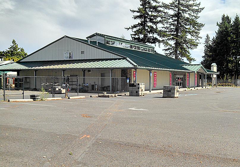 City of Gresham, ALTA Survey