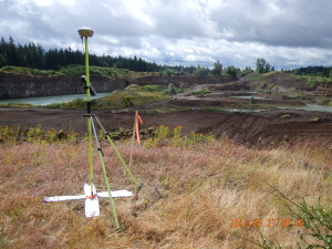 gps geodetic surveys